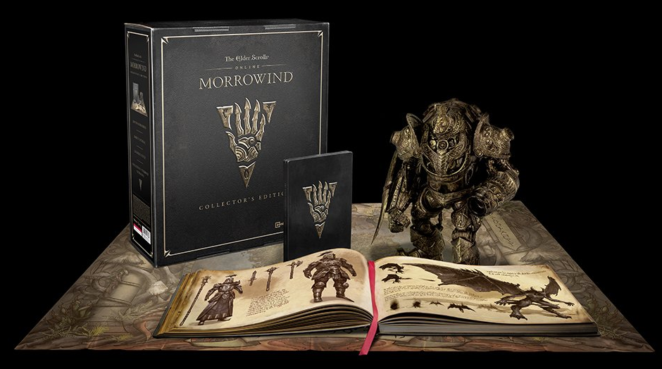 Media-ESO-Morrowind collector.png