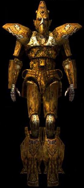 TES:Codex (VO)/Armor - La Grande Bibliothèque de Tamriel